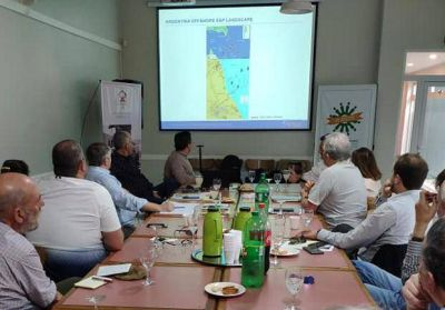 Ingenieros marplatenses buscan posicionar a Mar del Plata como Centro de Operaciones para la industria petrolera