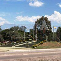 Una embotelladora de aceite es la primera empresa que se instala en la zona franca de Perico
