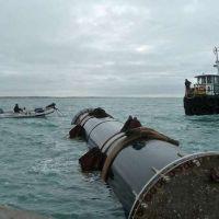 Contaminación ambiental: Mar del Plata sin el riesgo de los efluentes cloacales