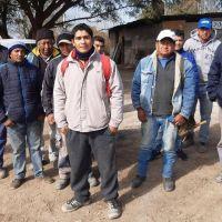 Hubo acuerdo entre obreros y empresa por la potabilizadora