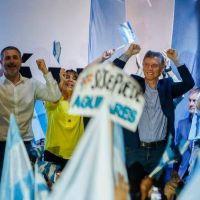 La rarísima y, a la vez, extraordinaria metamorfosis de Mauricio Macri