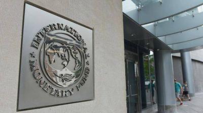 La única exigencia del FMI y Wall Street al próximo gobierno: volver al superávit fiscal