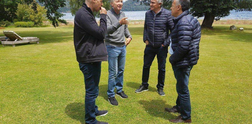 Mauricio Macri no se rinde, pero la grieta interna se agranda: blandos vs. duros