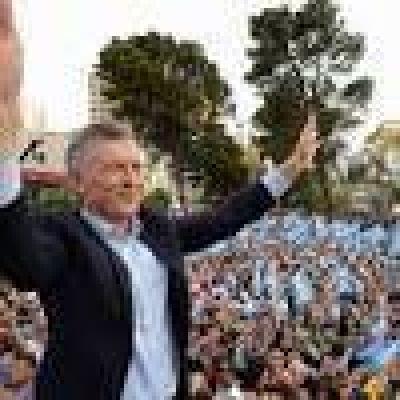 El día después de Macri