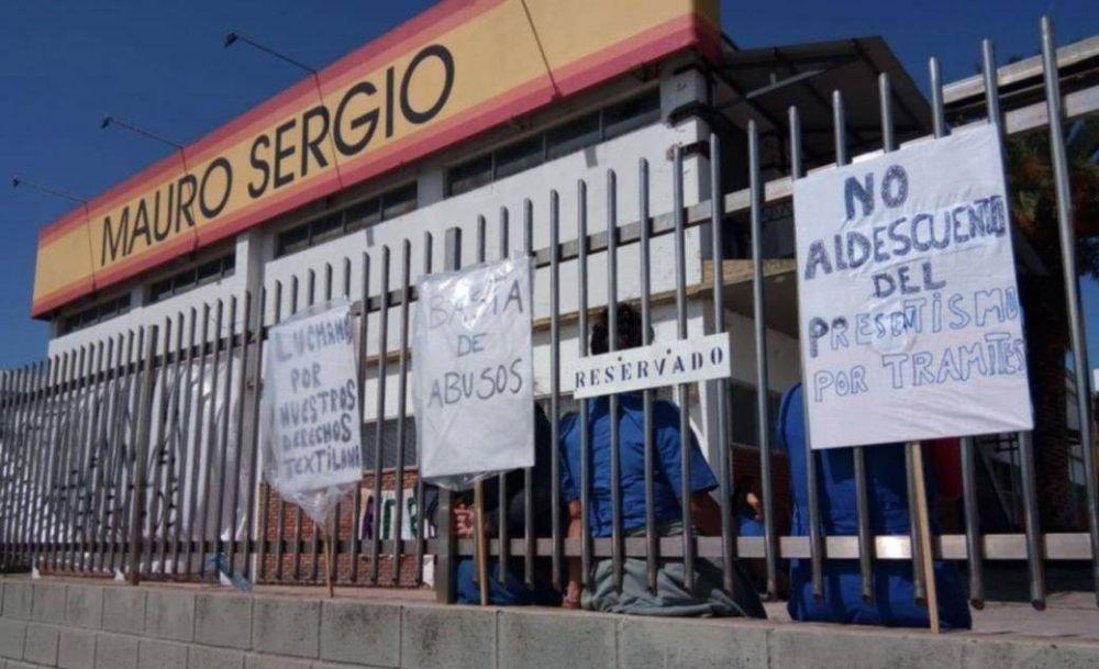 Tres despidos nuevos profundizan la preocupación en Textilana