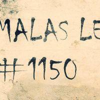 Malas lenguas 1150