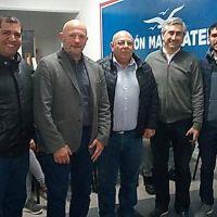 Gustavo Pulti continúa sumando apoyo del peronismo en su carrera hacia la Intendencia