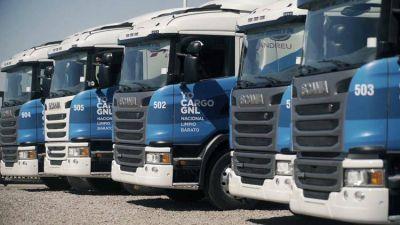 ENARGAS brindará una jornada de capacitación sobre el uso del GNL como combustible vehicular