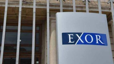 La Justicia desestima demanda de EXOR a ANCAP por 32 millones de dólares