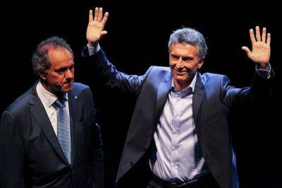 Macri vs. Macri: cómo cambió el discurso del Presidente desde el histórico cruce con Scioli