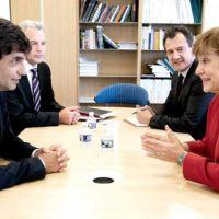 Lacunza y Sandleris viajan a Washington para reunirse con el FMI
