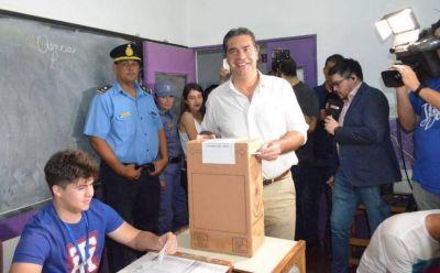 Jorge Capitanich vuelve a ser el gobernador de Chaco