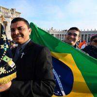 El Papa canonizó a la Hermana Dulce para amargura de Bolsonaro