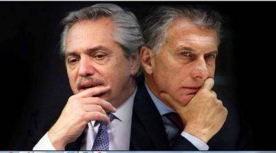 A 14 días de las elecciones: Fernández, Kicillof, Achával la fórmula con más chances
