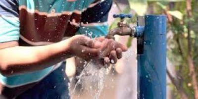 Más de 30 familias tendrán agua por red