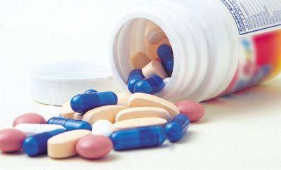 ¿Cómo se controlan los medicamentos de venta libre?