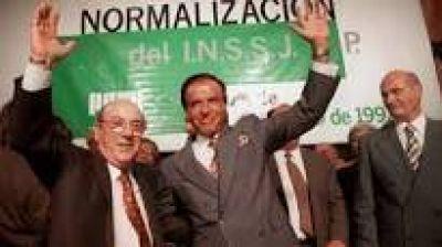 Una fiscal pidió la detención de Víctor Alderete ex titular del Pami