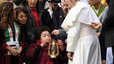 La comunidad católica de Japón que el Papa visitará en noviembre