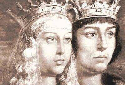 El día que los Reyes Católicos se entrevistaron, se enamoraron y se casaron