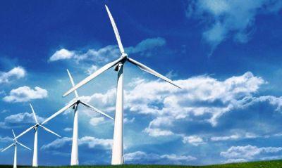 Argentina se ubica en el quinto lugar en América en producción eólica