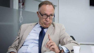 """""""Voceros"""" de Alberto Fernández viajarán a Washington para hablar ante inversores"""