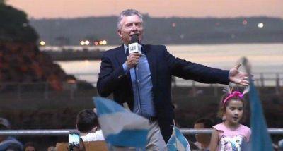 Mauricio Macri, íntimo: del paddle a la fe para sumar indecisos