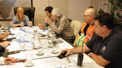 Las inundaciones se meten en la campaña con los casos de La Plata y La Matanza