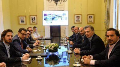 Macri terminará su mandato sin haber transferido el puerto a la ciudad