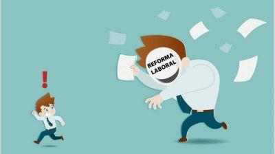 El tabú de la reforma laboral en tiempos preelectorales