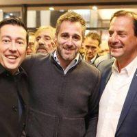 ''Alberto será el próximo presidente de los argentinos'