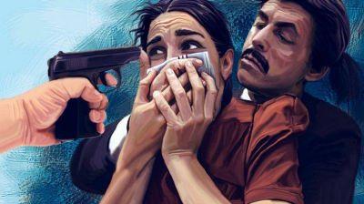 Quilmes, capital nacional de los secuestros extorsivos