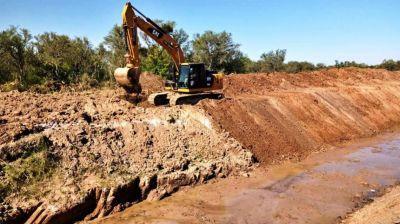 La Provincia avanza en la conformación del Plan Hídrico