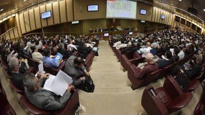 #SinodoAmazonico. Valorizar el carisma de los fieles laicos, lejos del clericalismo