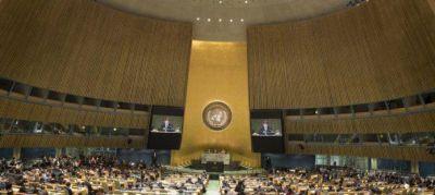 Fortalezas y debilidades del informe sobre antisemitismo de la ONU