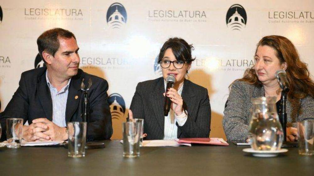 Tramo final: Bloque Peronista y Marziotta presentan un proyecto a favor de las Pymes