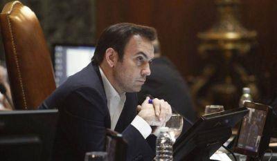 Quintana asegura que su candidatura fue un pedido de Rodríguez Larreta