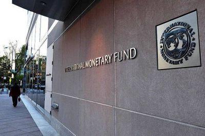 Para el FMI, la economía argentina está entre las peores del mundo