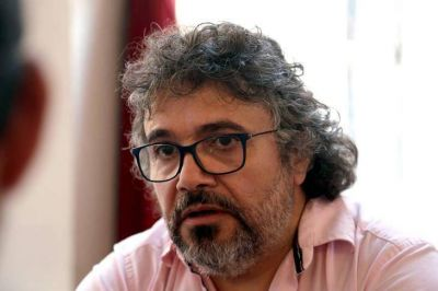 Daniel Yofra: