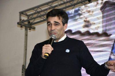 Facundo López denunció una