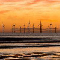 La alectricidad renovable supera por primera vez a los combustibles fósiles en el Reino Unido