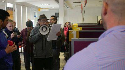 Marcha de los jubilados al PAMI: piden ver el acuerdo con los prestadores locales