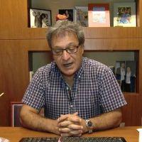 Un sindicalista será el sucesor de Lammens en San Lorenzo