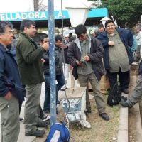 Embotelladora Talca: los trabajadores paralizaron la empresa
