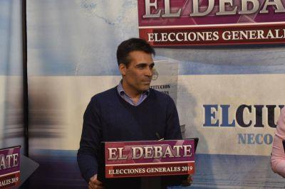López sobre Rojas y la emergencia económica: