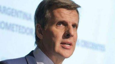 Ex presidente del Banco Central propone una ley para las divisas petroleras