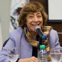 La médica argentina Mabel Bianco, entre las 100 mujeres más influyentes e inspiradoras del mundo