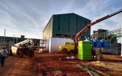 Hacienda autoriza el ingreso de Central Térmica correntina al mercado eléctrico