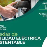 Dictan jornadas de movilidad eléctrica donde se tratarán los principales desafíos de esta transición vehicular