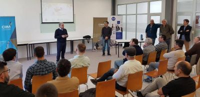En Chubut presentaron un Programa de Eficiencia Energética para PyMEs