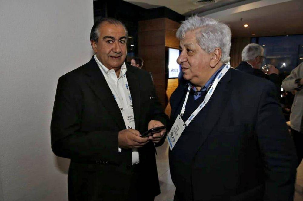 Los sindicalistas alineados con Fernández insistieron en IDEA con el pacto social pero enfrían una reforma laboral